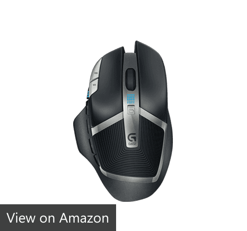 Best Gaming Mouse Under $100 – 2019 Gaming Mouse Reviews & Guide