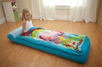 Toddler Air Mattresses Under $100 – 2019 Best Toddler Air Mattresses Reviews & Guide