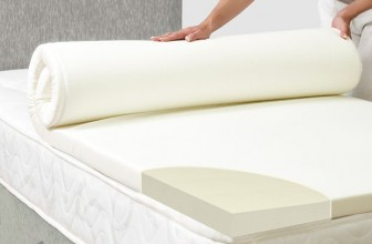Best Memory Foam Mattress Toppers Under $100 – 2019 Memory Foam Toppers Reviews and Guide