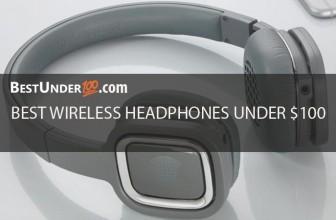 Best Wireless Headphones Under $100 – 2020 Reviews & Guide