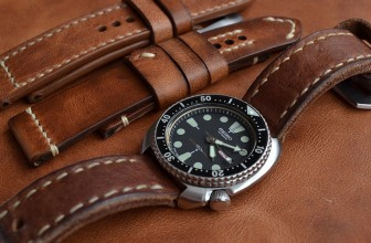 Best Men's Leather Strap Watches Under $100 – 2019 Leather Strap Watches Reviews & Guide