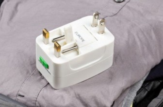 Best Travel Adapters Under $100 – 2019 Best Travel Adapters Reviews & Guide