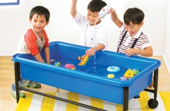 Best Water Play Table For Kids Under $100 – 2019 Water Table For Toddler Reviews & Guide