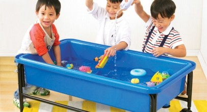 Best Water Play Table For Kids Under $100 – 2020 Water Table For Toddler Reviews & Guide